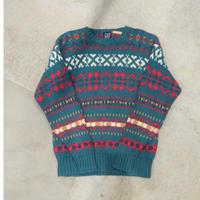 90's OLD GAP Cotton Knit