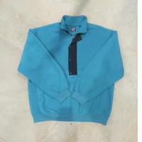 90's OLD GAP  Pullover Fleece Jacket
