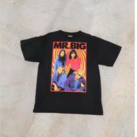 96's  Mr.Big Japan Tour Tee