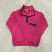 90's Patagonia Snap-T Fleece Jacket Made in USA