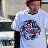 歌舞伎KABUKI Tシャツ チャンピオンボディ