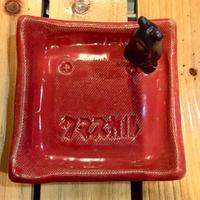 クマスカル~豆皿~(完売しました)