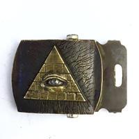 gachabuckle(ベルト)[kinsfolk]