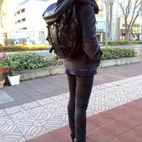 【即納可能!】ゴシカルバッグパック