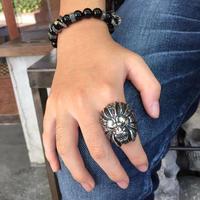 【即納可能!サイズ#19号】the king's ring