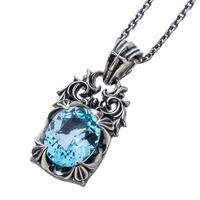 【新作!先行予約受付中!】ポセイドンペンダント ~ Poseidon pendant~[ArtemisClassic]