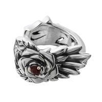【即納可能!】薔薇イヤーカフ AKE0106 Rose ear cuff[Artemis Kings]