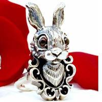 【即納可能!サイズ#14号】ウサギのアカメ