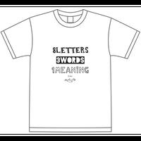 #831数量限定 jyA-Meオリジナル KIDS Tシャツ