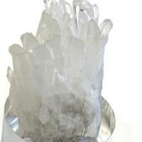 水晶クラスターB