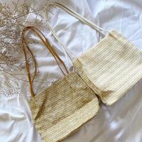 【予約】casual tote bag