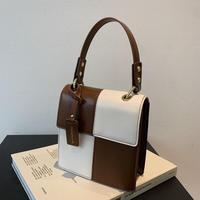 【即納】Square Shoulder bag