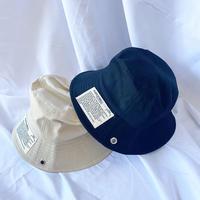 【即納】simple basic hat