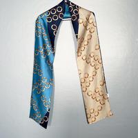 【即納】rect scarf