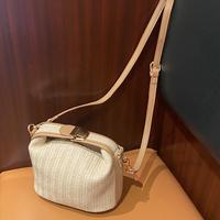 【予約】2way handle shoulder bag
