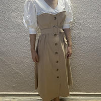volume Trench onepiece