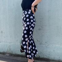 【即納】Daisy Mermaid skirt/Black