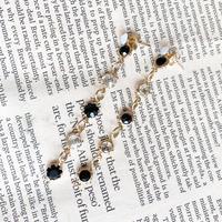 【ハンドメイド・受注制作】mini stone drop pierce/Earring
