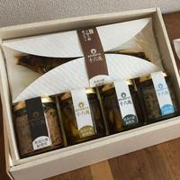 鮎料理専門店十六兆  鮎5種
