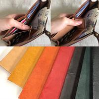 コンパクト財布【GLANCE】ロロマレザー専用 内装オプション