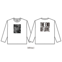 End Of Love Tee(long sleeve)