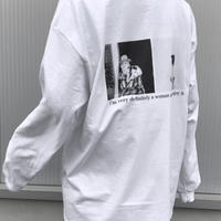 Marilyn Tee(long sleeve)