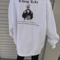 【即納】2pac Big Sweat