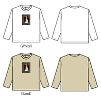 Leo Tee(long sleeve)