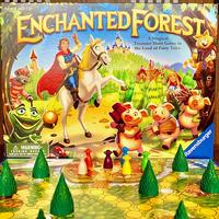 魅惑の森~おとぎの国の宝さがし