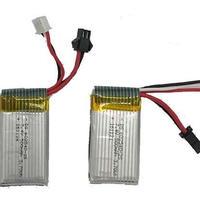 F183W 7.4v 500mAh Lipo バッテリー 2個 お徳セット 送料無料
