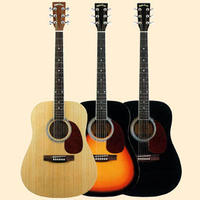 Sepia Crue WG-1 アコースティックギター入門セット