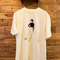 よしえさんTシャツ Vol.2