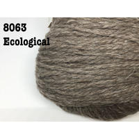 [Cascade] Ecological Wool - 8063(Latte)