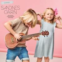 [Sandnes] 2105E/D Summer Kids