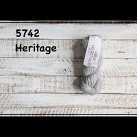 [Cascade] Heritage - 5742(Silver Grey)