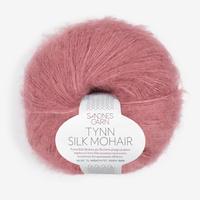 [Sandnes] Tynn Silk Mohair - 4244