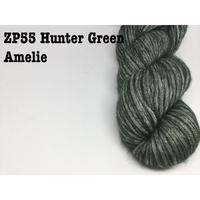 [illimani] Amelie - ZP55 Hunter Green