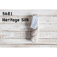 [Cascade] Heritage Silk - 5681(Limestone)