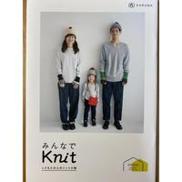 [Daruma] みんなでKnit KN21