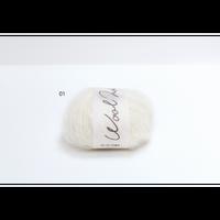 [Daruma] Wool Mohair