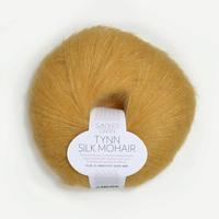 [Sandnes] Tynn Silk Mohair - 2113