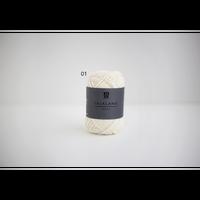 [Daruma] Falkland Wool