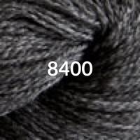 [Cascade] Cascade 220 Fingering - 8400 (Charcoal)