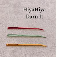 [HiyaHiya] Darn It Needles
