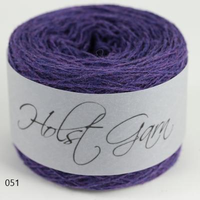 [Holst Garn] Supersoft (051 - 060)