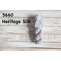 [Cascade] Heritage Silk - 5660(Grey)