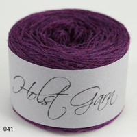 [Holst Garn] Supersoft (041 - 050)