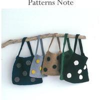 [Daruma] Pattern Note KN20