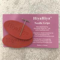 [HiyaHiya] Needle Grips and Cable Key