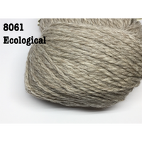 [Cascade] Ecological Wool - 8061 (Taupe)